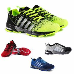 New Keep Men's Trainers Sneakers Breathable Sports Running S
