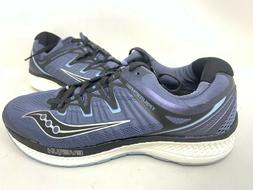 NEW! Saucony Men's Triumph ISO 4 Running Shoes WIDE WIDTH Nv