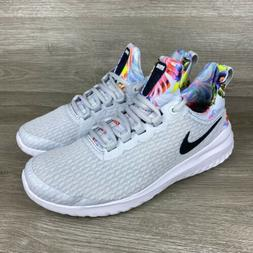 Nike Renew Rival Premium Floral Print Womens Running Shoes A