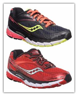 Saucony Ride 8 Womens Running Shoes Sneakers Neutral Runner