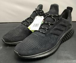 Adidas Running Alphabounce CR Shoes DA9934 Black Mens Size 1