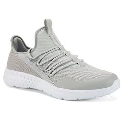 PEAK Sports Shoes Mens High Top Breathable Fitness Train Wal