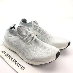 Adidas UltraBoost Uncaged Mens Running Shoes Cloud White Tin