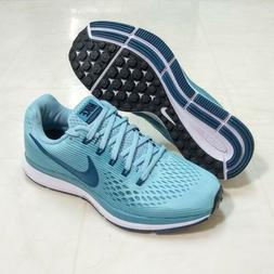Nike Wmns Air Zoom Pegasus 34 'Blue Force' 880560-408 Women'
