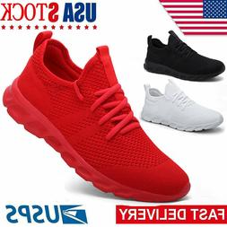 Women's Running Shoes Lightweight Comfortable  Casual Walkin