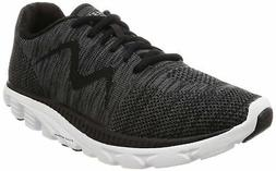 MBT Women's Speed Mix Rocker Bottom Low Level Cushioned Runn