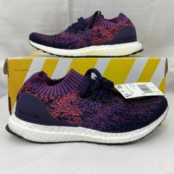 Adidas Women's UltraBoost Uncaged Running Shoes Legend Purpl