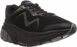MBT Women's Z-3000 Running Shoe with Rocker Bottom and Maxim