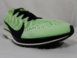 Nike Zoom Streak 7 Road Running Shoes Size 9.5 Men's Green &